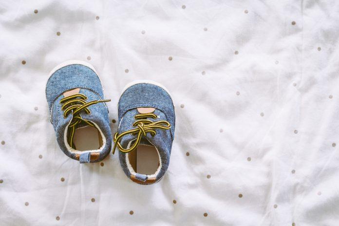 İlk adım ayakkabısı