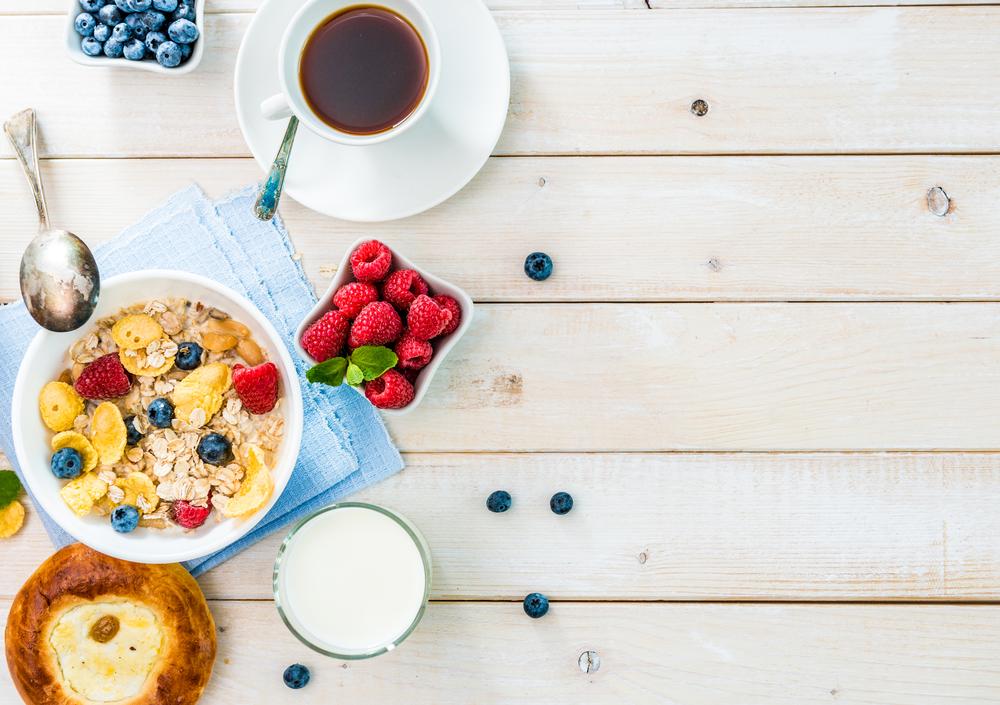 Diyet Kahvaltı Tarifleri