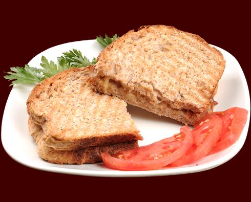 Diyet Tost Nasıl Yapılır, diyet tost tarifi