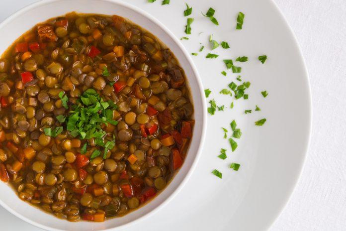 Diyet mercimek çorbası nasıl yapılır