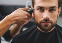 Erkek saç bakımı