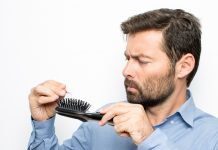 Erkeklere Özel Şampuanlar