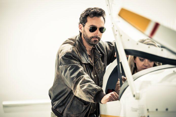 Pilot Çeketler