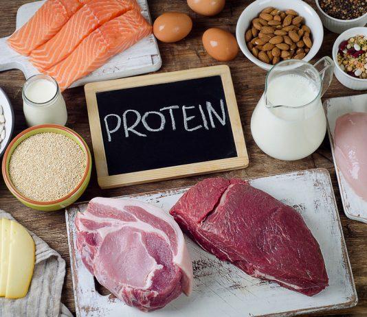 Protein Diyeti Zayıflatır Mı