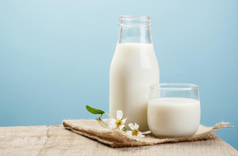 Soğuk Süt