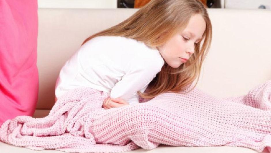 Çocuklarda idrar yolu enfeksiyonu
