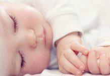 Bebeklerde Uyku Düzeni