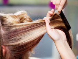 Doğal Yollarla Saç Şekillendirme