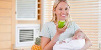 Emziren Anneler Nasıl Diyet Uygulamalı