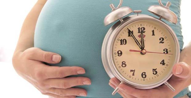 Erken doğum yapma nedenleri
