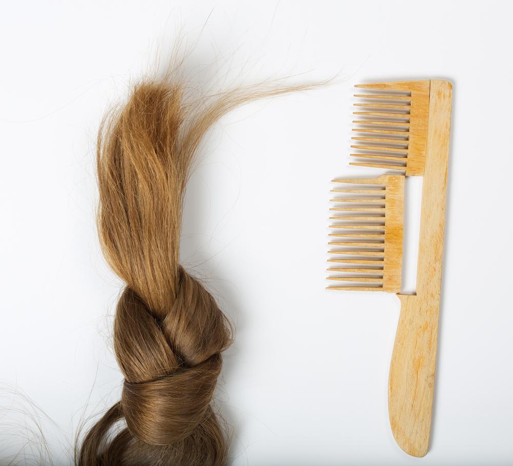 Kırılan Saçlar Nasıl Engellenir ve Tedavi Edilir
