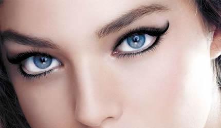 Kalıcı Eyeliner Makyaj
