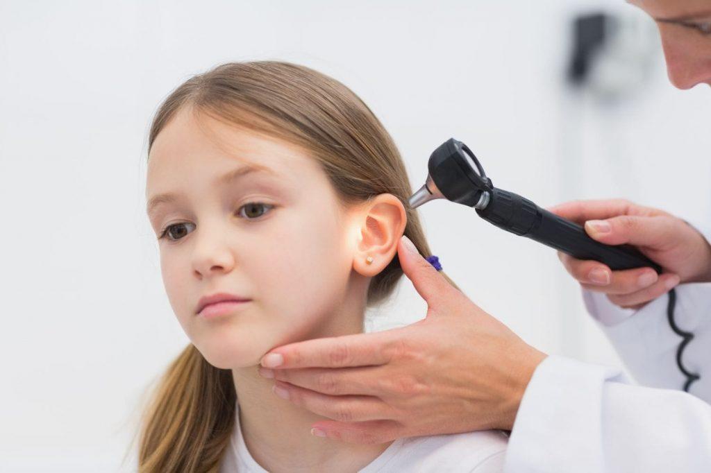 Kulak iltihabı nedenleri