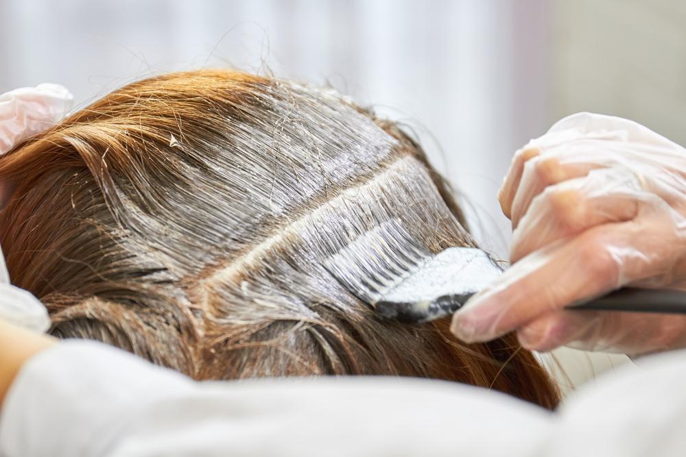 Evde Saç Boyamanın Riskleri Nelerdir Güzellik Uzmanı
