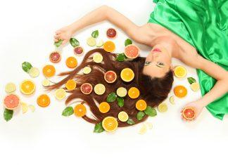 Saç Vitamini