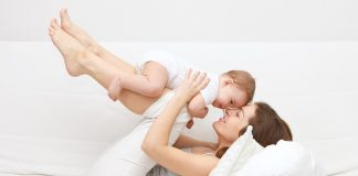 0-1 yaş anne bebek ilişkisi