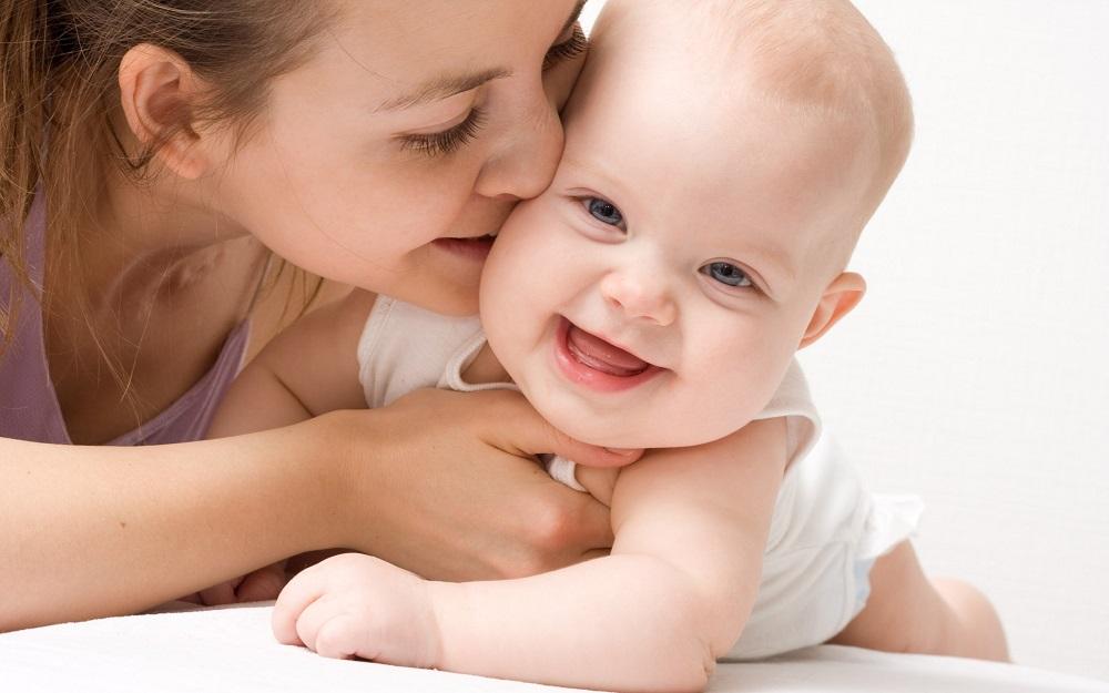 Anne bebek ilişkisi