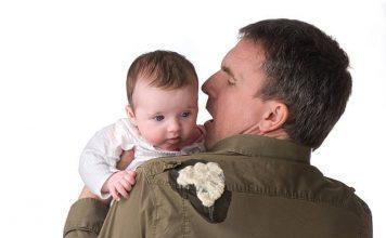 Bebeklerde Kusma