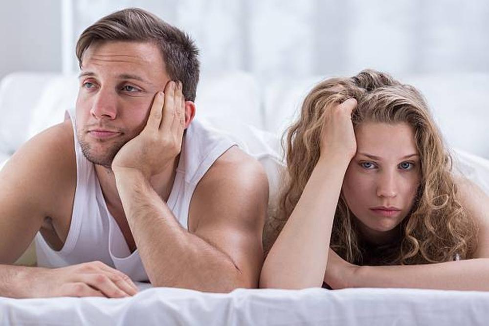 Cinsel isteksizlik problem