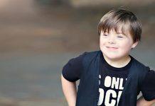 Down sendromlu çocukların eğitimi