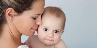 Bebek cildi için zararlı ürünler