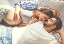 Hamileyim-Cinsel ilişki