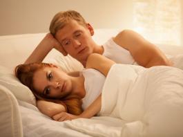 Kadınlarda görülen cinsel sorunlar