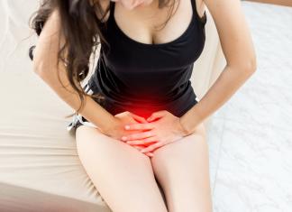 Cinsel Sorunlar-Kadın Hastalıklar