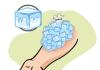 Yara Dondurma Kriyoterapi