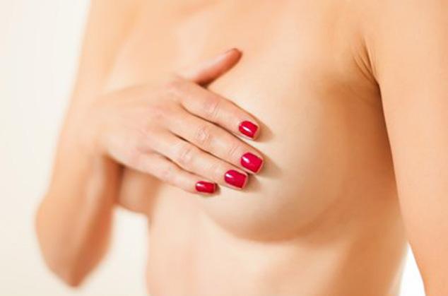 mamografi